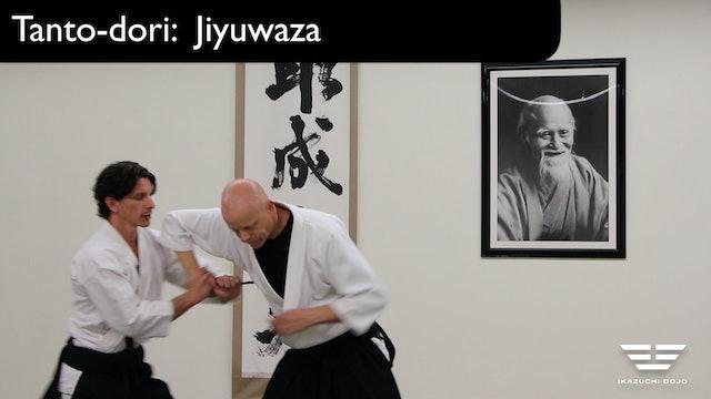 Jiyuwaza-Tanto Dori