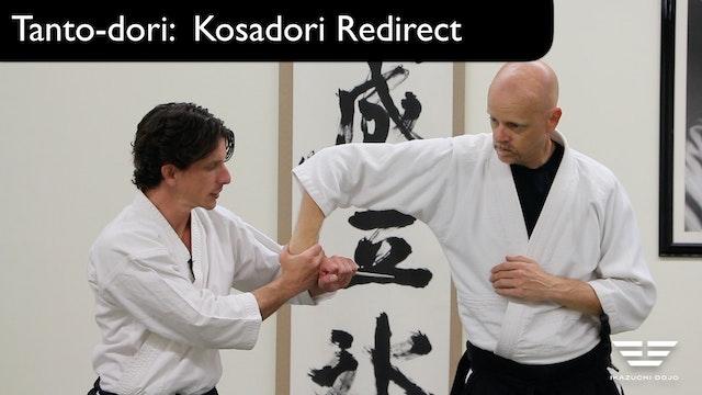 Kosadori Redirect