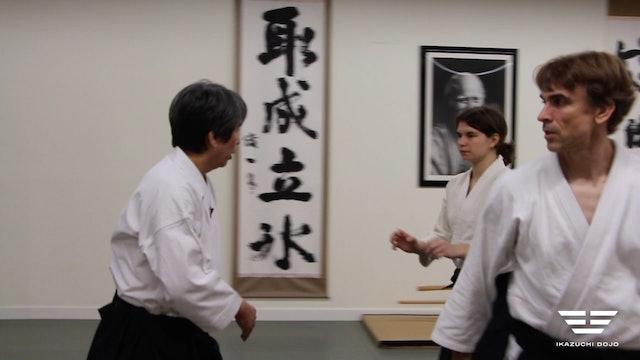 Hand Movements: Instructor Training