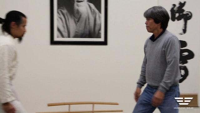 Munedori Hijishime: Part 2