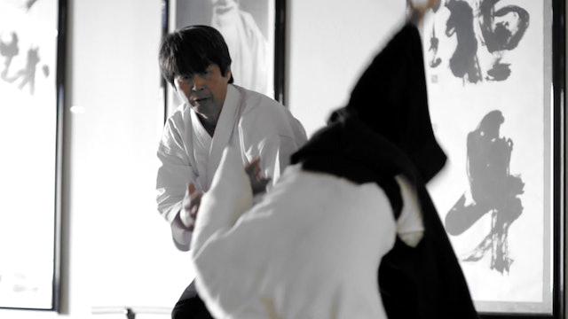 Ikazuchi Dojo Cinematic