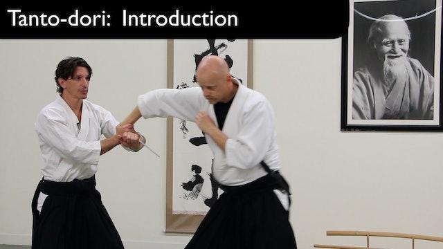 Tanto Dori Introduction