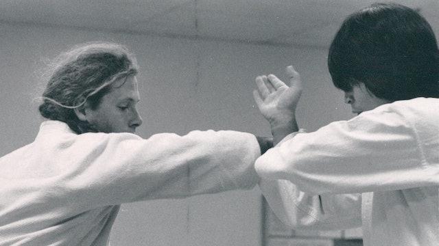 Matsuoka Sensei: 1989
