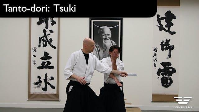 Tsuki Redirect: Tanto Dori