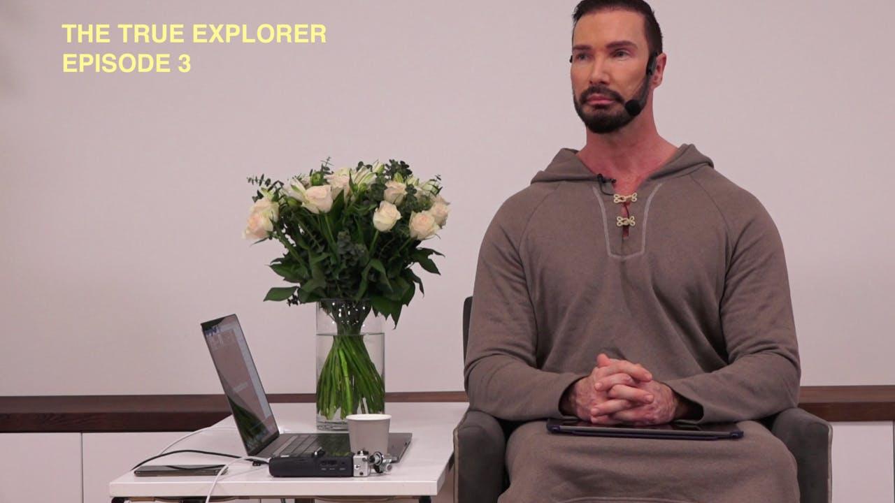 IKYA Retreat: the True Explorer - Episode 3