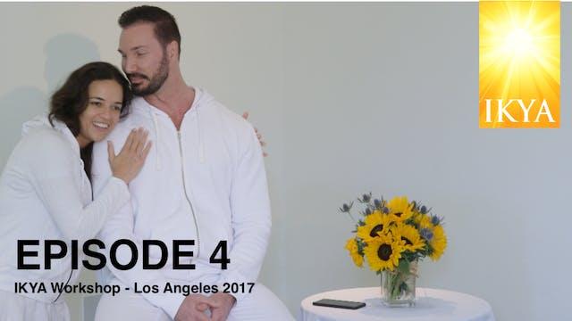 LA Workshop Episode 4