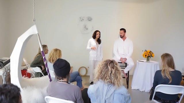 Trailer - Workshop in LA