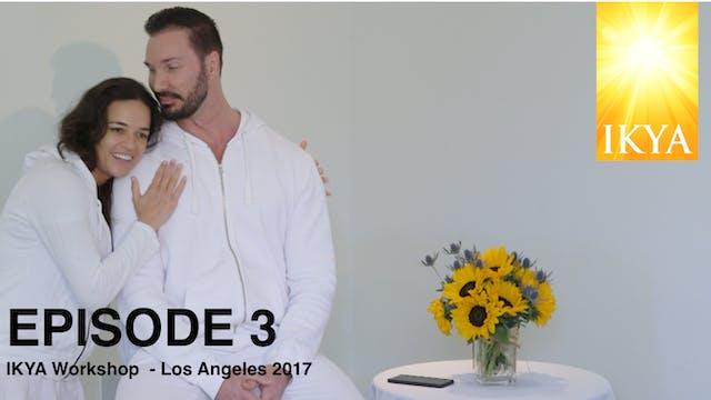 LA Workshop Episode 3