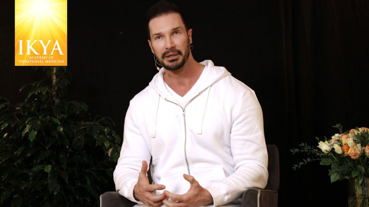 Releasing Your Healer Within - Episode 5