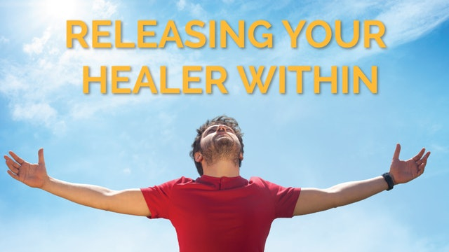 IKYA Seminar - Releasing Your Healer Within