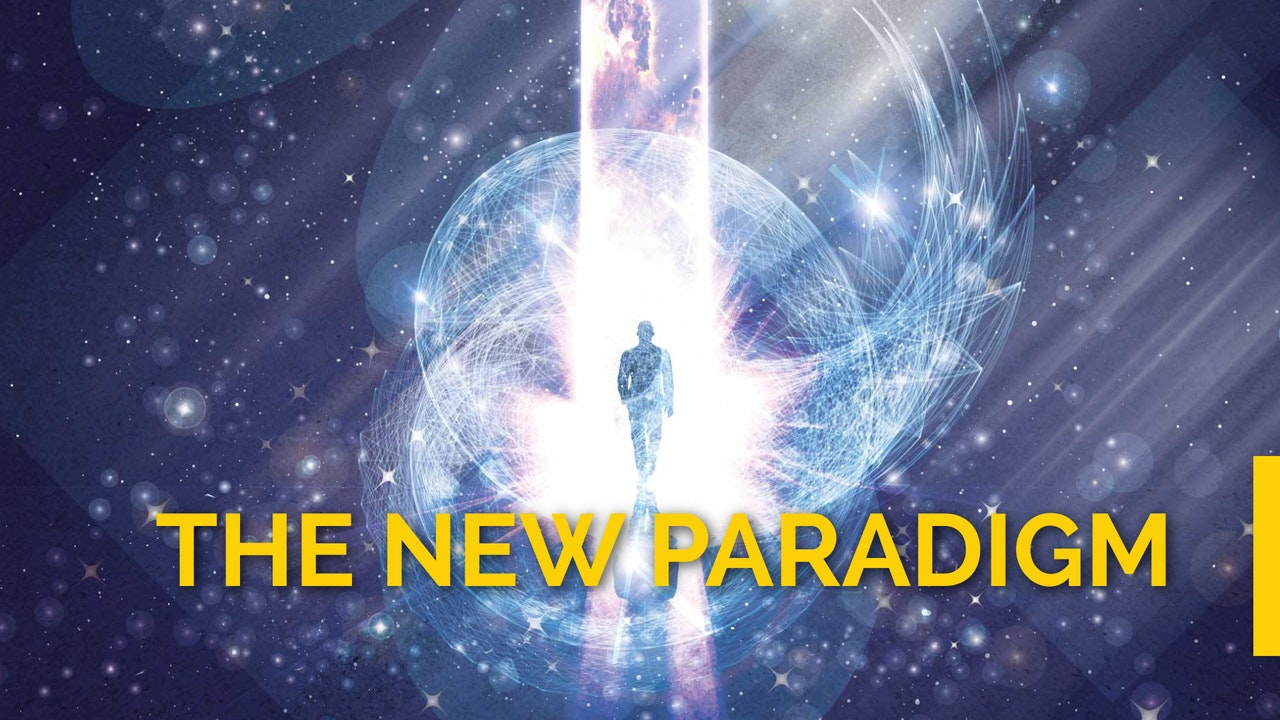 IKYA Seminar - The New Paradigm