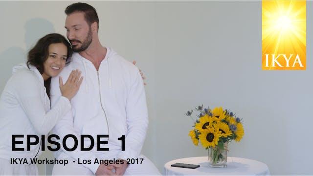 LA Workshop Episode 1