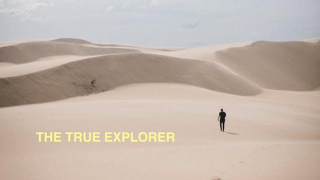 IKYA Retreat - The True Explorer