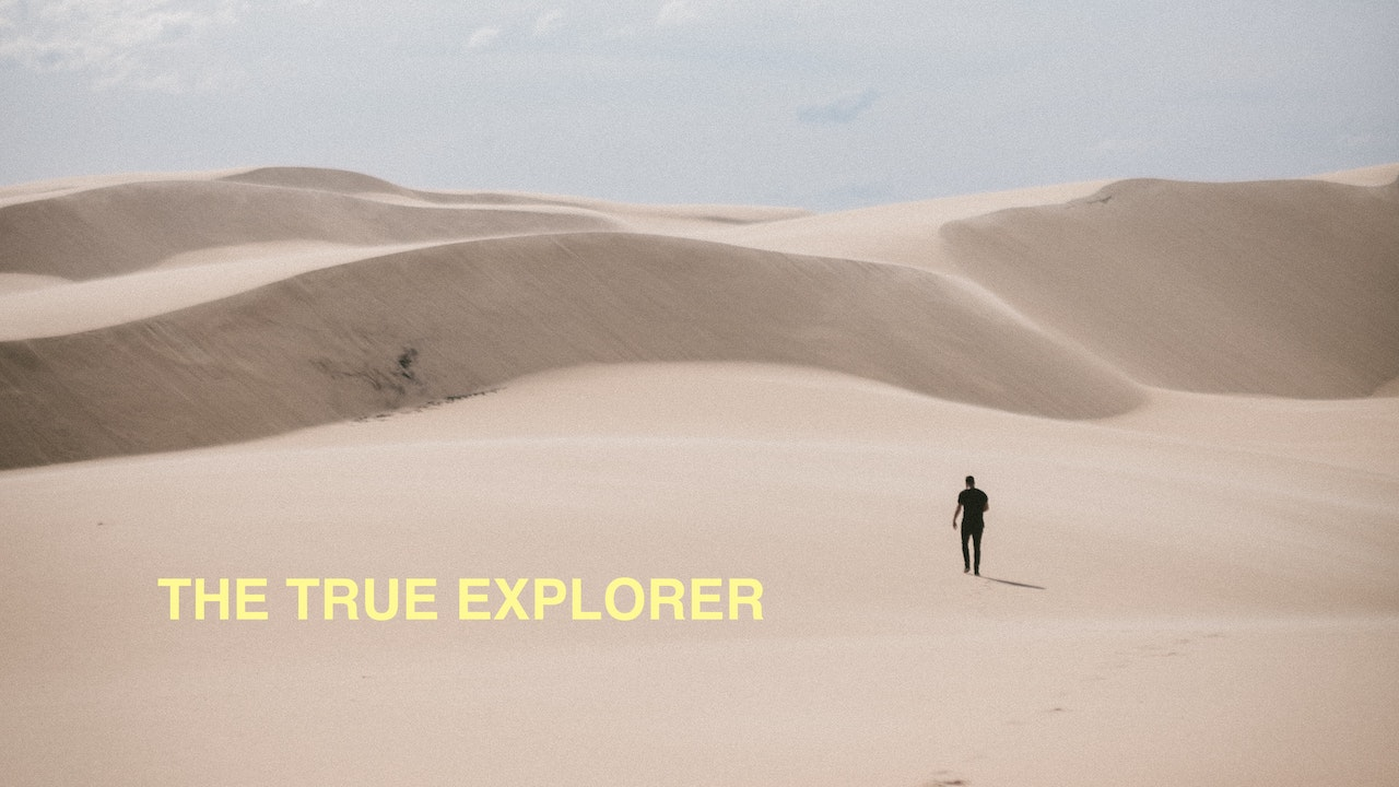 IKYA Retreat - The True Explorer