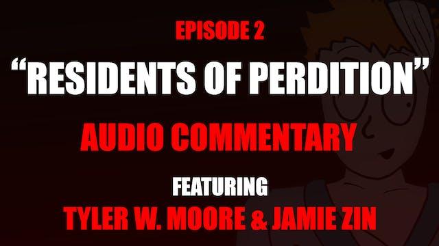 02 Audio Commentary