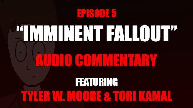 05 Audio Commentary