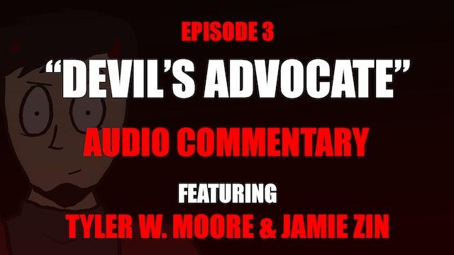 03 Audio Commentary