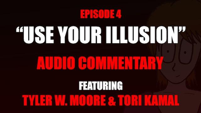 04 Audio Commentary