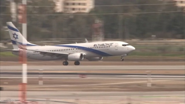 Thousands of infected Israelis return home from abroad