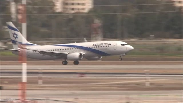 Thousands of infected Israelis return...