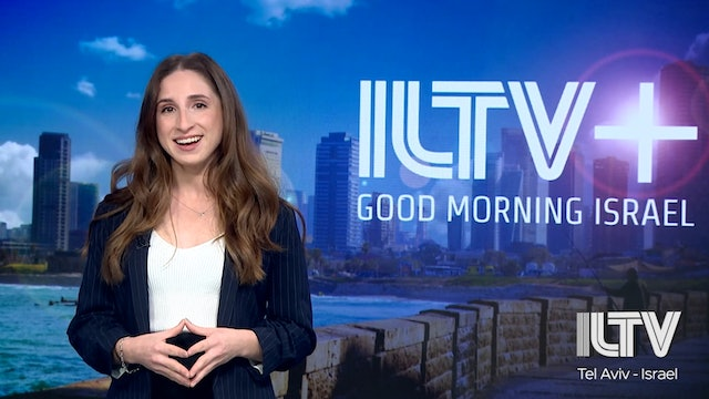 Your Morning News From Israel - Oct. 14, 2021