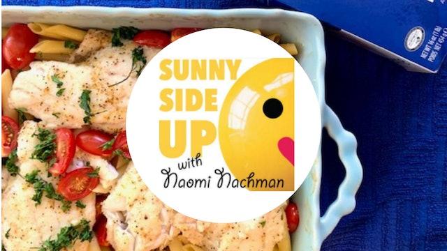 Sunny Side Up with Naomi Nachman