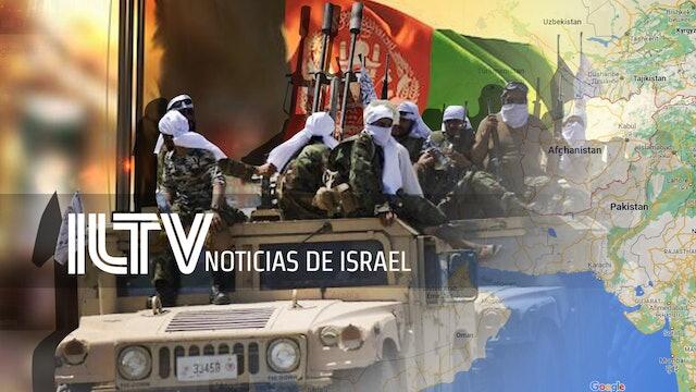 ILTV Noticias de Israel en Español Sept. 02, 2021