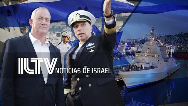 ILTV Noticias de Israel en Español June 10, 2021