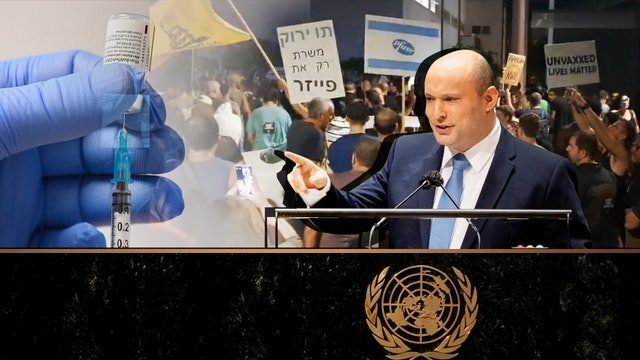 Your News From Israel- Sept. 29, 2021
