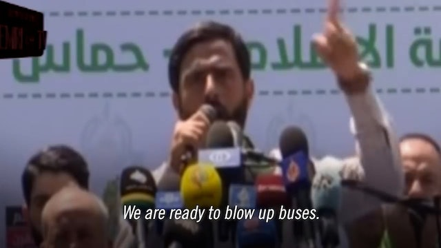 2. Hamas In Their Own Words