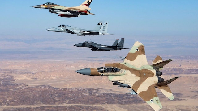 7. Bet You Didn't Know These 11 Facts About the IAF