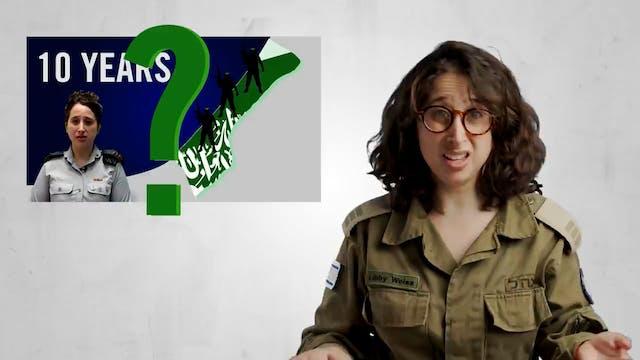 8. Where Does Hamas' Money Go