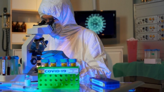 """Israeli lab finds existing drugs that could """"cure"""" Covid"""