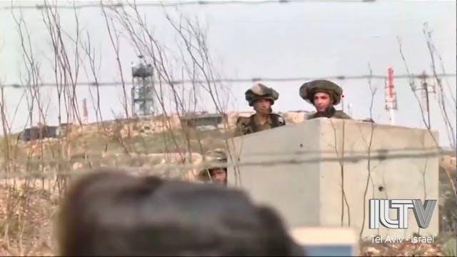 Alleged Israeli strikes hit Iranian &...