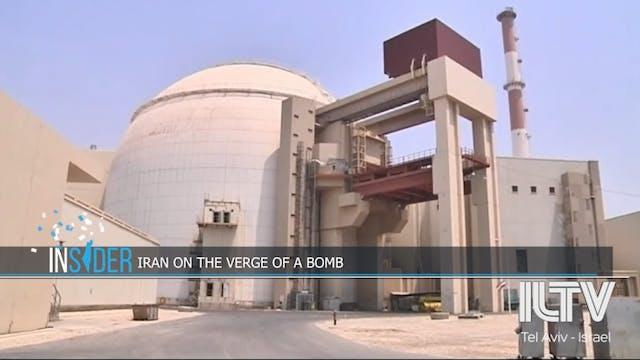 ILTV Insider- October 12, 202- Iran o...