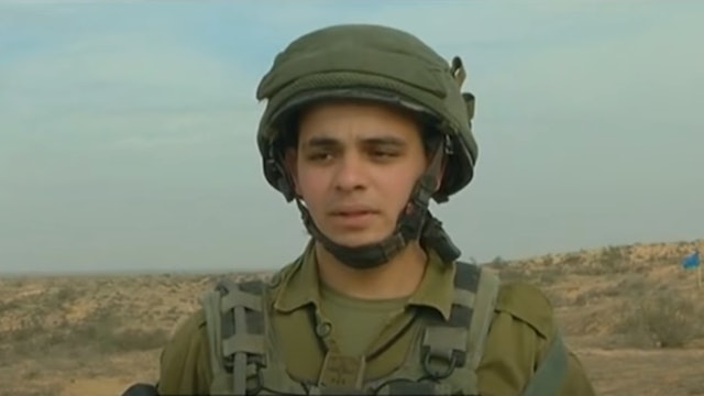 Why Are More Israeli-Arabs Enlisting In The IDF