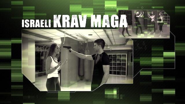 Israeli Krav Maga