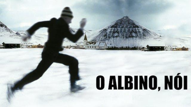 O Albino Nói