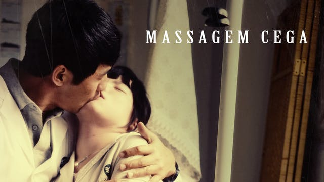 Massagem Cega