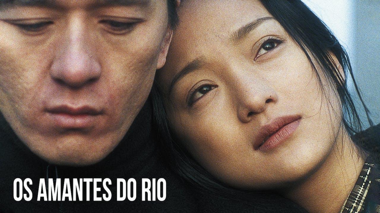 Os Amantes do Rio