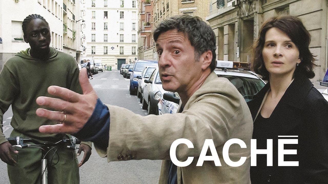 Cachè