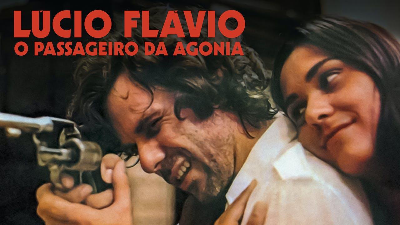 Lucio Flavio - O Passageiro Da Agonia
