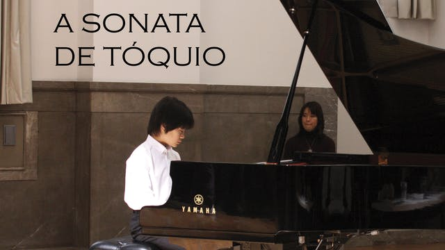A Sonata de Tóquio