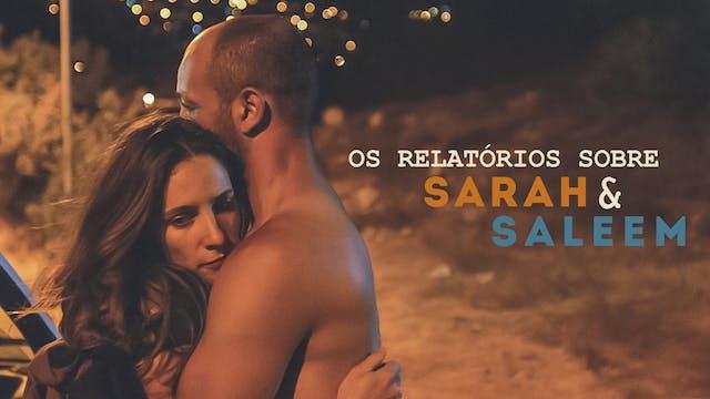 Os Relatórios Sobre Sarah e Saleem