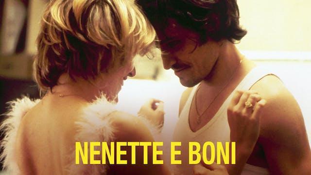 Nenette e Boni