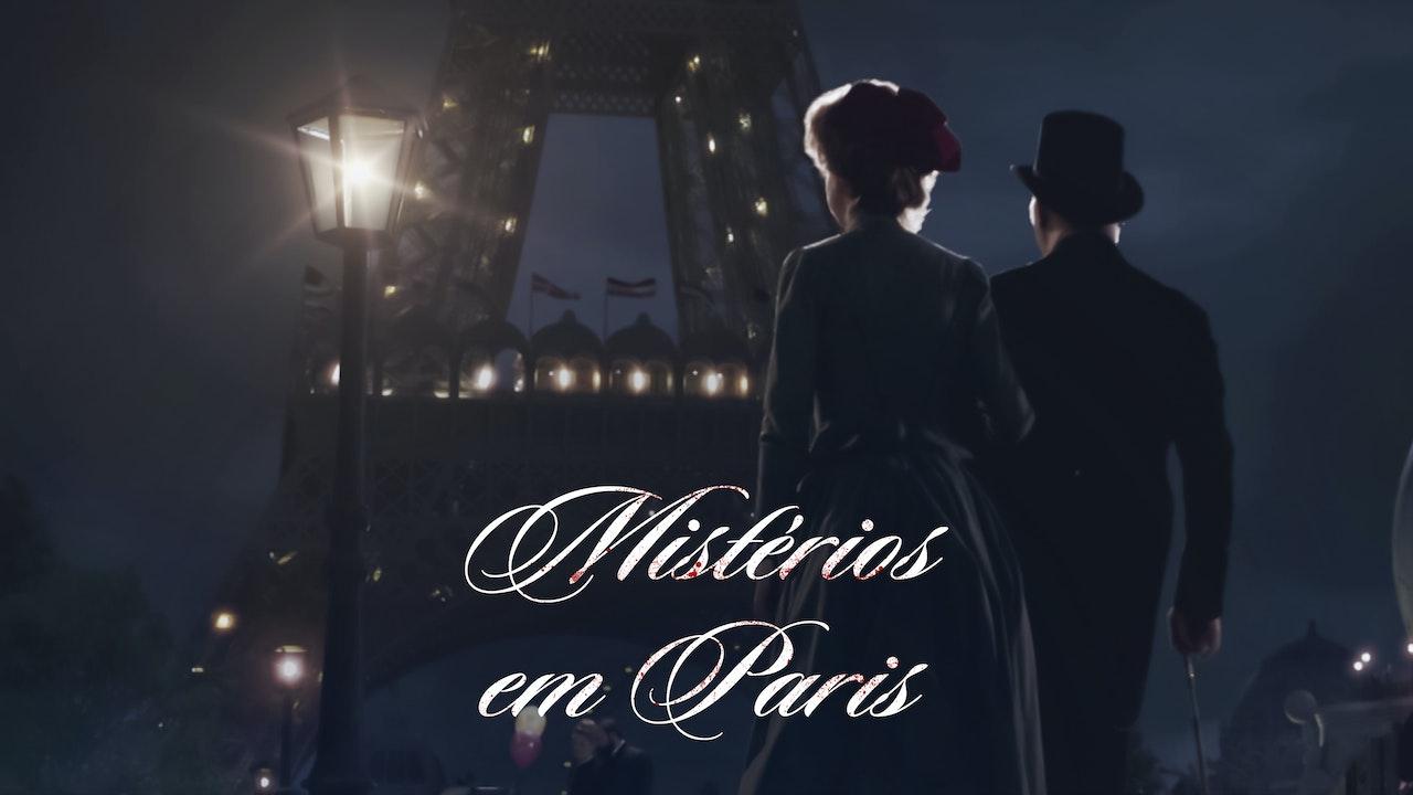Mistérios em Paris