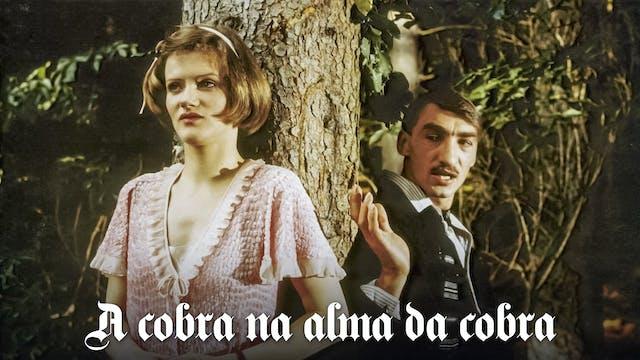 A Cobra na Alma da Cobra