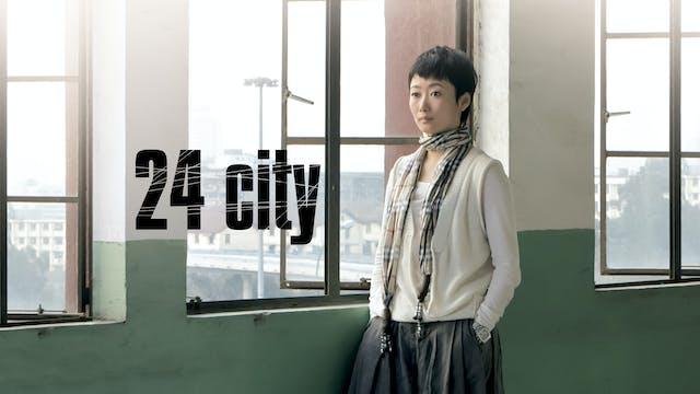 24 City