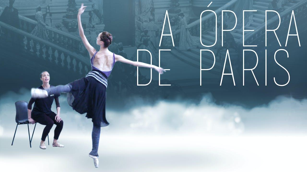 A Ópera De Paris