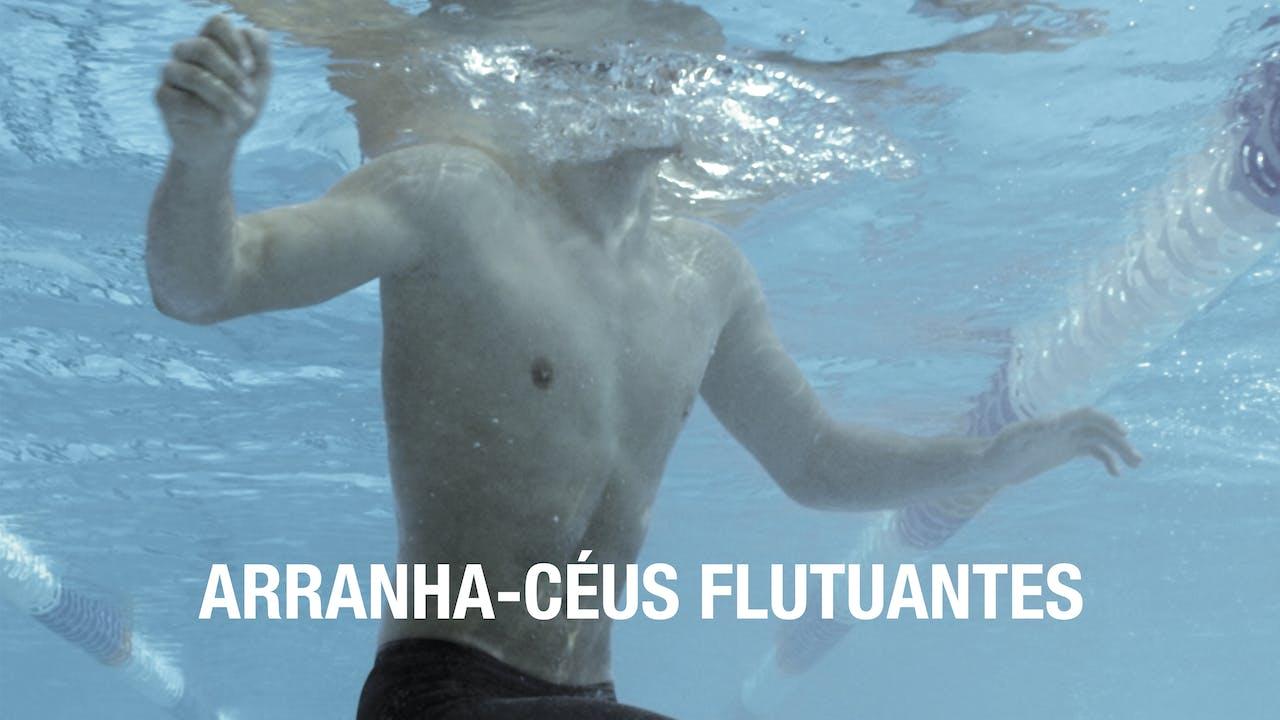 Arranha-Céus Flutuantes